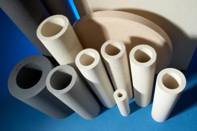 Industrial Ceramic Filters