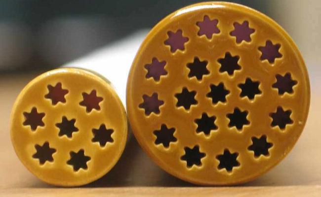 Star-Sep Ceramic Membranes
