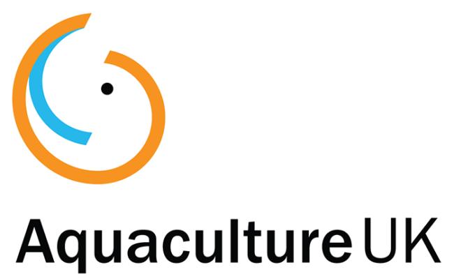 Aquaculture UK Logo