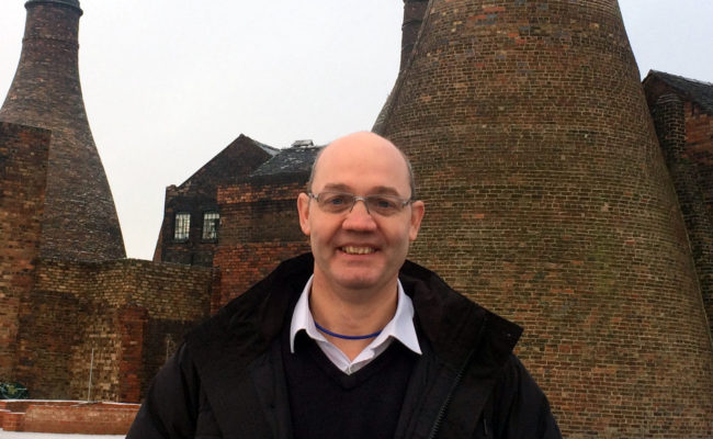 Chris Sawyer - Operations Manager